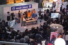 (jp) ポンコツロボット頂上決戦「ヘボコン」